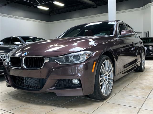 2015 BMW 335 xDrive (Stk: AP1864) in Vaughan - Image 1 of 24