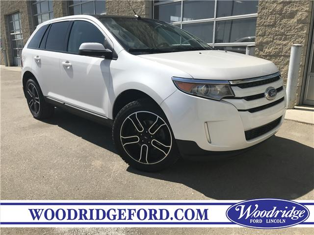 2014 Ford Edge SEL (Stk: 17219A) in Calgary - Image 1 of 21