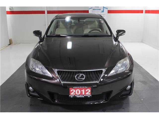 2012 Lexus IS 250 Base (Stk: 298185S) in Markham - Image 3 of 26