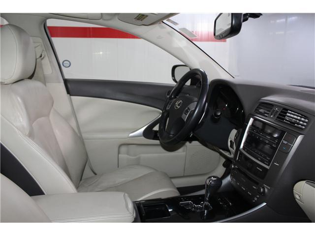 2012 Lexus IS 250 Base (Stk: 298185S) in Markham - Image 17 of 26