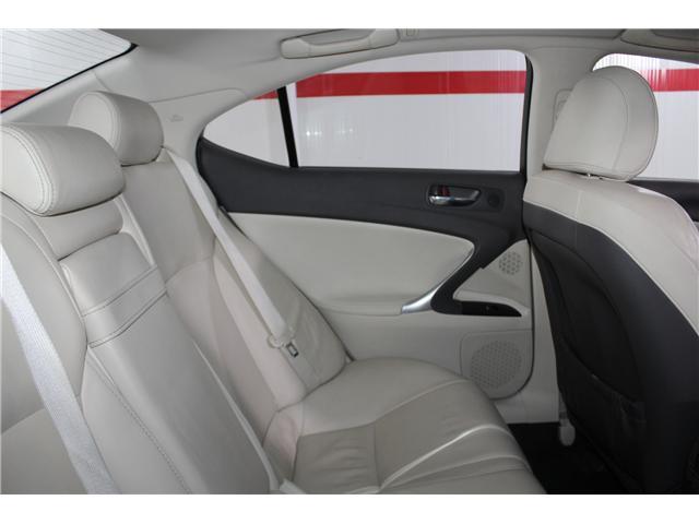 2012 Lexus IS 250 Base (Stk: 298185S) in Markham - Image 21 of 26
