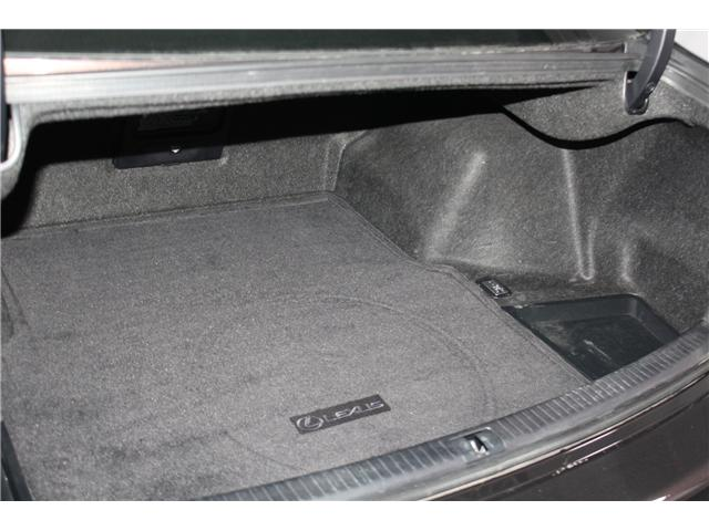 2012 Lexus IS 250 Base (Stk: 298185S) in Markham - Image 24 of 26