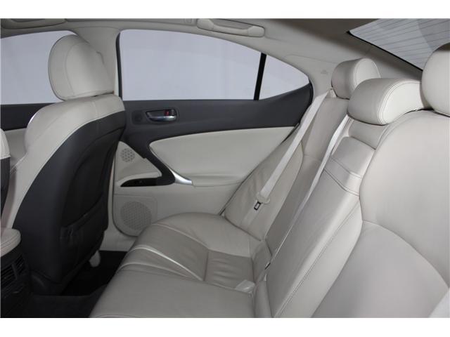 2012 Lexus IS 250 Base (Stk: 298185S) in Markham - Image 20 of 26