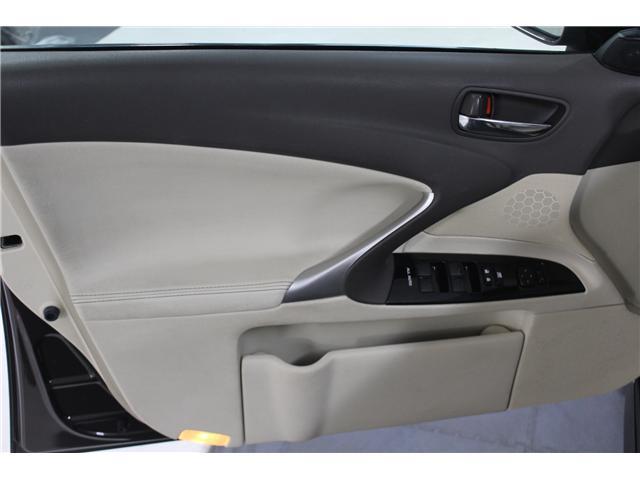 2012 Lexus IS 250 Base (Stk: 298185S) in Markham - Image 5 of 26
