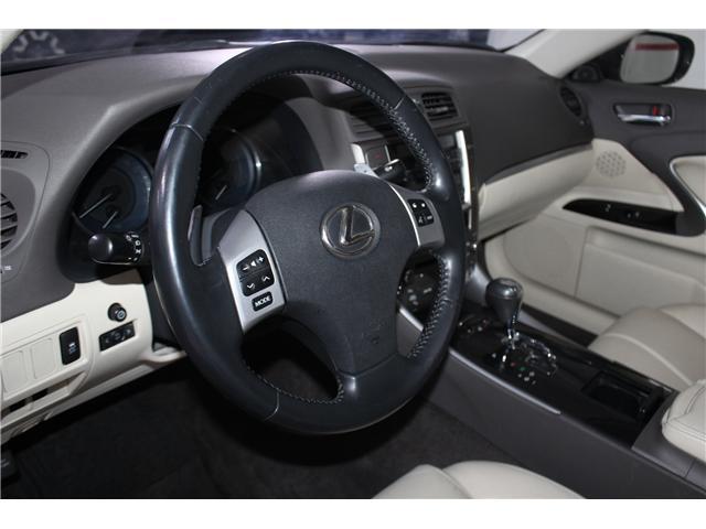 2012 Lexus IS 250 Base (Stk: 298185S) in Markham - Image 10 of 26