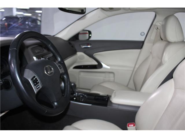 2012 Lexus IS 250 Base (Stk: 298185S) in Markham - Image 7 of 26