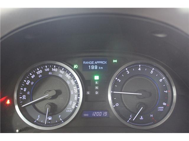 2012 Lexus IS 250 Base (Stk: 298185S) in Markham - Image 12 of 26