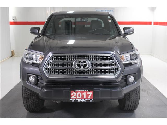 2017 Toyota Tacoma TRD Off Road (Stk: 298212S) in Markham - Image 3 of 24