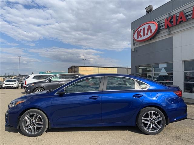 2019 Kia Forte EX Premium (Stk: B4108) in Prince Albert - Image 2 of 16