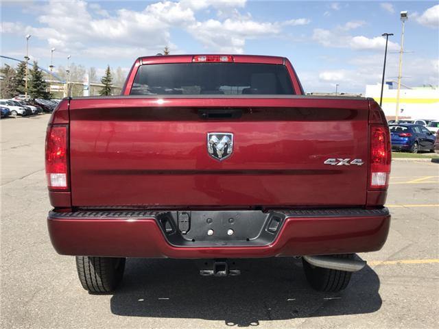 2019 RAM 1500 Classic ST (Stk: P0243) in Calgary - Image 5 of 20