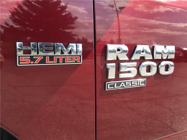 2019 RAM 1500 Classic ST (Stk: P0243) in Calgary - Image 3 of 20