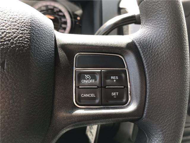 2019 RAM 1500 Classic ST (Stk: P0243) in Calgary - Image 14 of 20