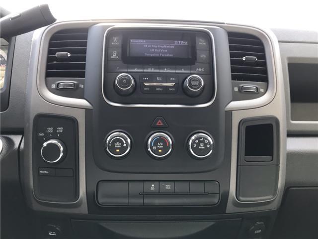 2019 RAM 1500 Classic ST (Stk: P0243) in Calgary - Image 16 of 20
