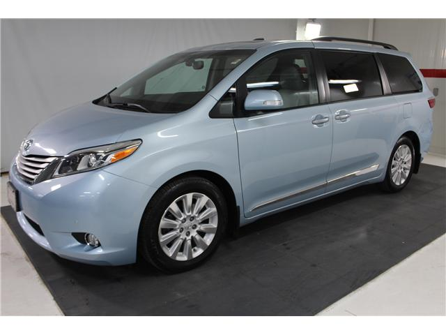 2015 Toyota Sienna Limited 7-Passenger (Stk: 298095S) in Markham - Image 4 of 28