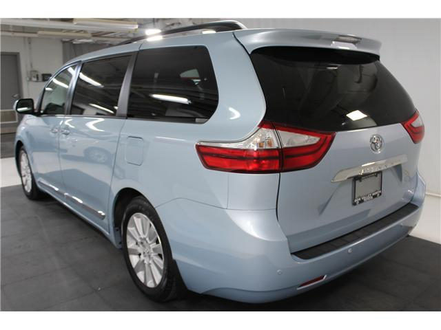 2015 Toyota Sienna Limited 7-Passenger (Stk: 298095S) in Markham - Image 19 of 28