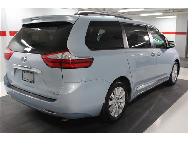 2015 Toyota Sienna Limited 7-Passenger (Stk: 298095S) in Markham - Image 27 of 28