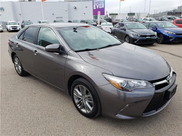 2016 Toyota Camry SE (Stk: 40023A) in Saskatoon - Image 2 of 28