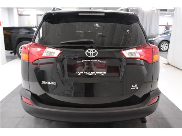 2015 Toyota RAV4 LE (Stk: 298116S) in Markham - Image 20 of 24