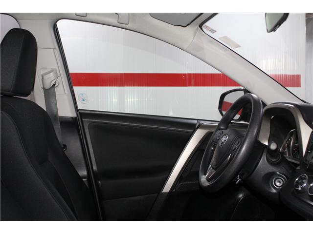 2015 Toyota RAV4 LE (Stk: 298116S) in Markham - Image 15 of 24