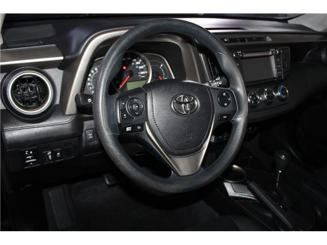 2015 Toyota RAV4 LE (Stk: 298116S) in Markham - Image 8 of 24