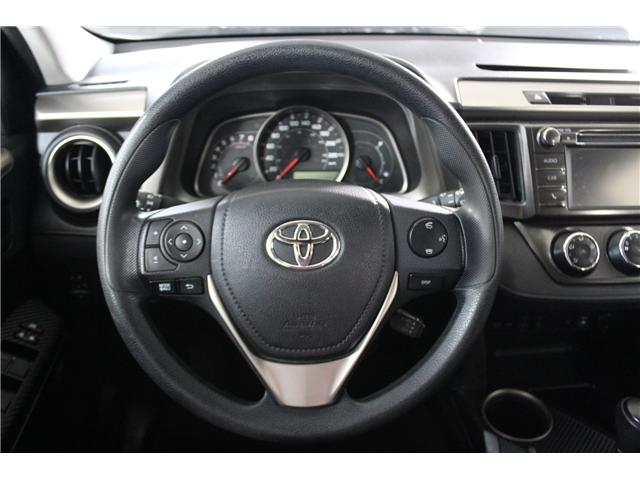 2015 Toyota RAV4 LE (Stk: 298116S) in Markham - Image 9 of 24