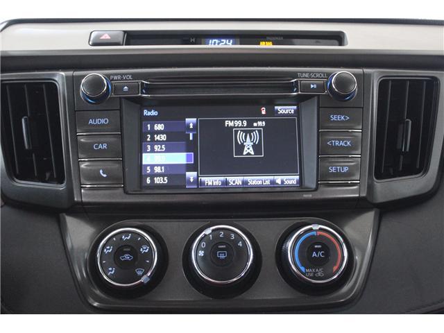 2015 Toyota RAV4 LE (Stk: 298116S) in Markham - Image 11 of 24