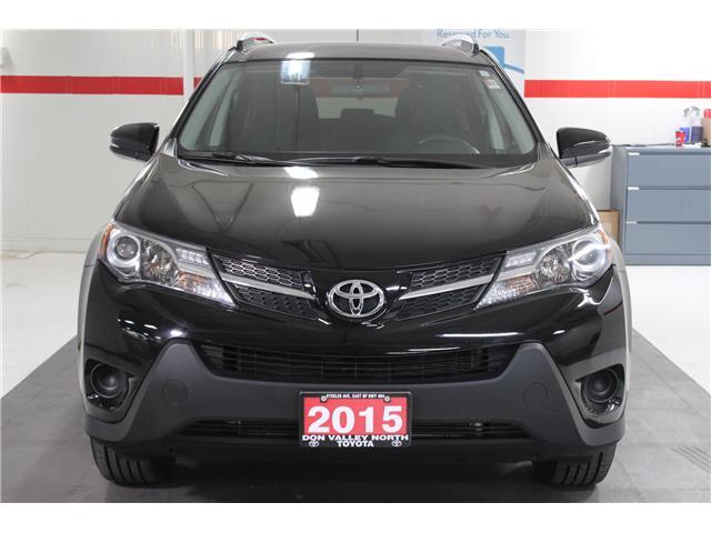 2015 Toyota RAV4 LE (Stk: 298116S) in Markham - Image 3 of 24