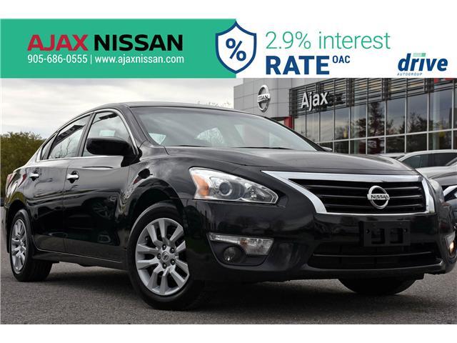 2014 Nissan Altima 2.5 (Stk: P4162) in Ajax - Image 1 of 28