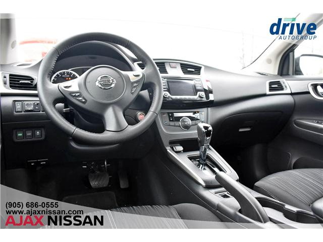 2018 Nissan Sentra 1.8 SV (Stk: P3932CV) in Ajax - Image 2 of 30