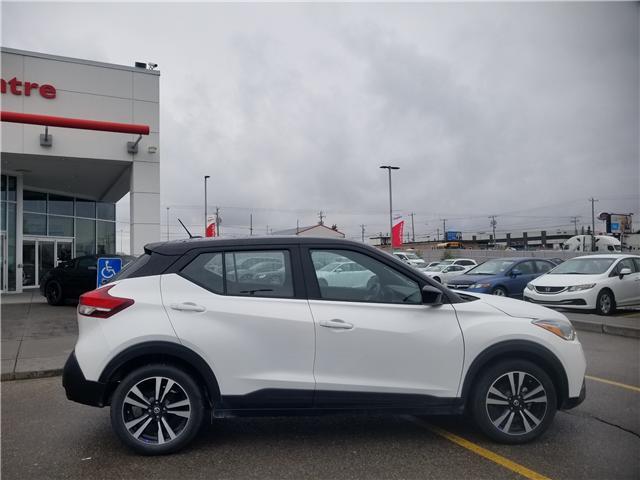 2018 Nissan Kicks SV (Stk: 2180122A) in Calgary - Image 2 of 26