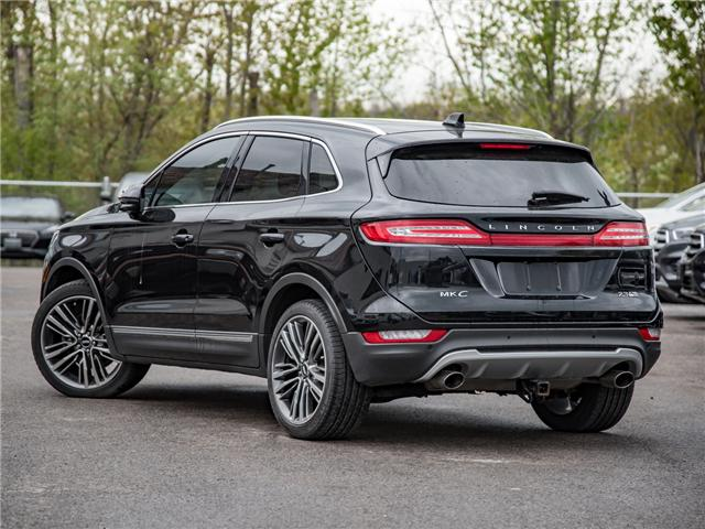 2015 Lincoln MKC Base (Stk: EL621) in  - Image 2 of 22
