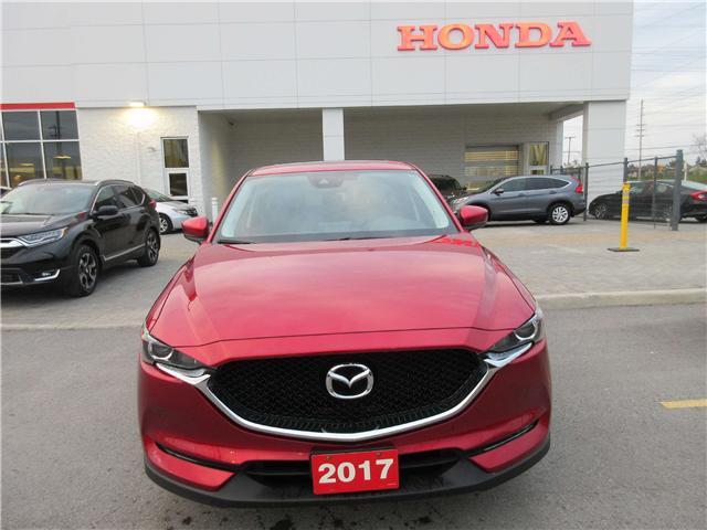 2017 Mazda CX-5 GS (Stk: VA3453) in Ottawa - Image 2 of 13