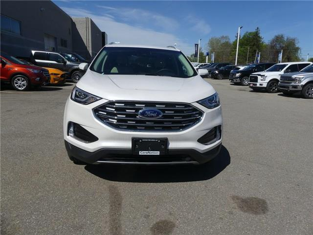 2019 Ford Edge SEL (Stk: EG91312) in Brantford - Image 2 of 26