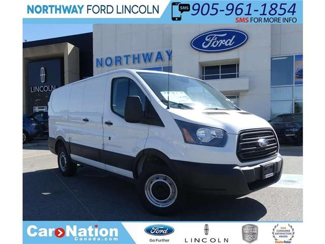2019 Ford Transit Base w/60/40 Pass-Side Cargo Doors (Stk: TN98588) in Brantford - Image 1 of 24