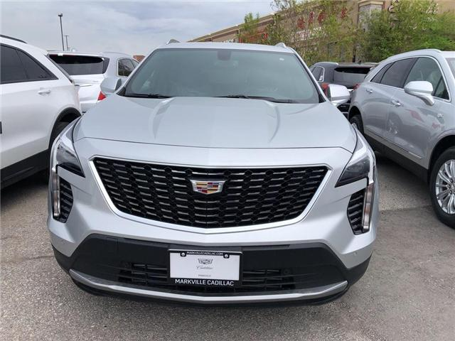 2019 Cadillac XT4 Premium Luxury (Stk: 205105) in Markham - Image 2 of 5
