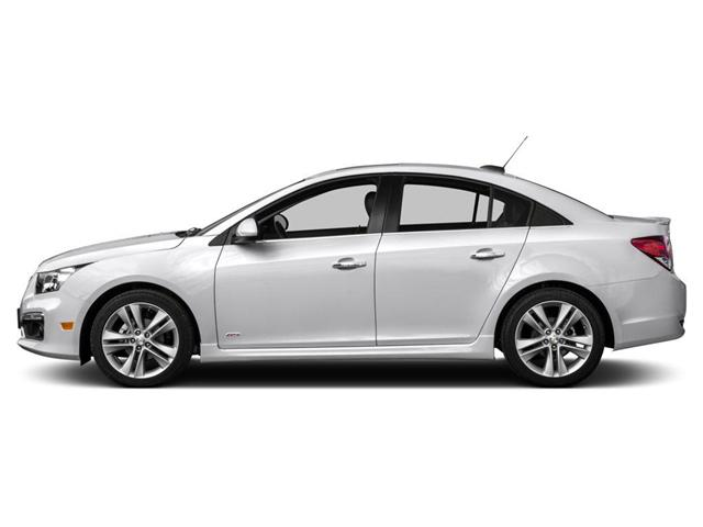 2016 Chevrolet Cruze Limited 1LT (Stk: 14785ASZO) in Thunder Bay - Image 2 of 10