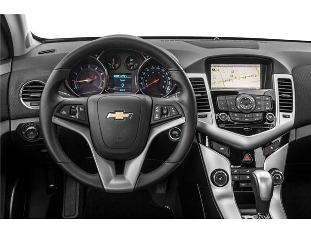 2016 Chevrolet Cruze Limited 1LT (Stk: 14785ASZO) in Thunder Bay - Image 4 of 10