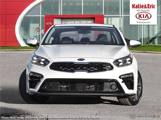 2019 Kia Forte EX Limited (Stk: FO19052) in Mississauga - Image 3 of 24