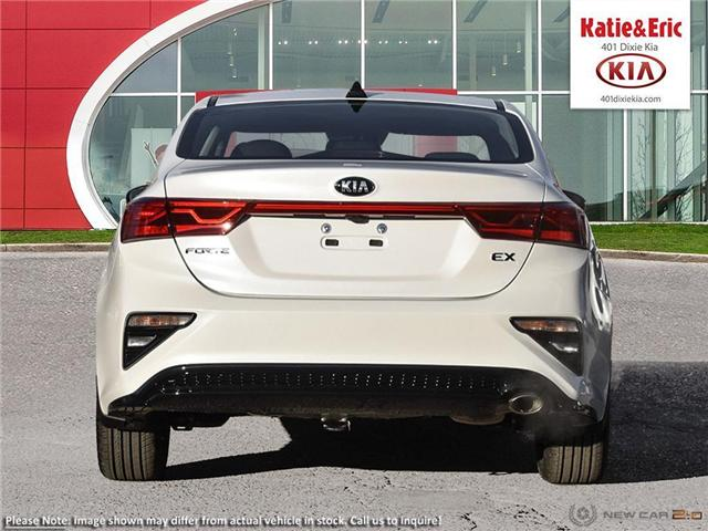 2019 Kia Forte EX Limited (Stk: FO19052) in Mississauga - Image 6 of 24