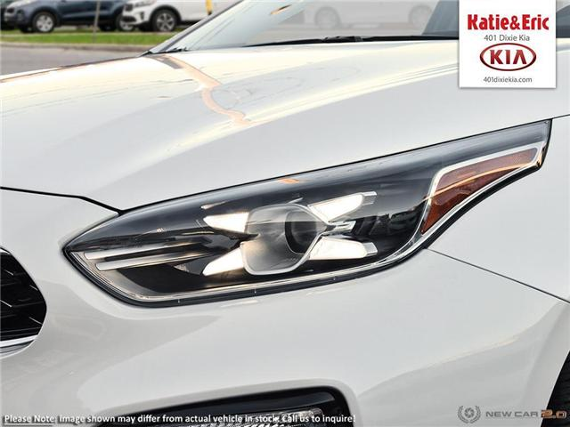 2019 Kia Forte EX Limited (Stk: FO19052) in Mississauga - Image 11 of 24