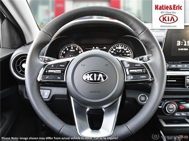 2019 Kia Forte EX Limited (Stk: FO19052) in Mississauga - Image 14 of 24