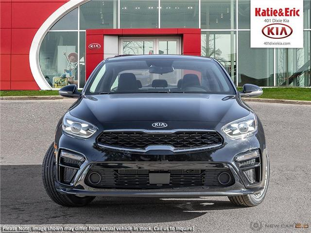 2019 Kia Forte EX Limited (Stk: FO19066) in Mississauga - Image 3 of 24
