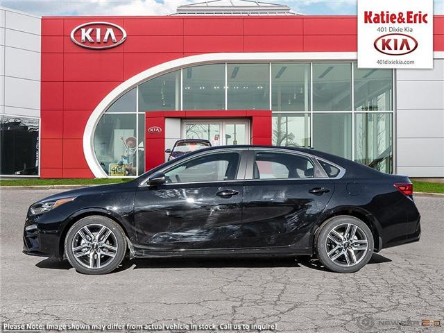 2019 Kia Forte EX Limited (Stk: FO19066) in Mississauga - Image 4 of 24