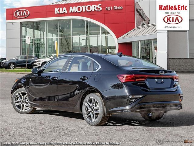 2019 Kia Forte EX Limited (Stk: FO19066) in Mississauga - Image 5 of 24
