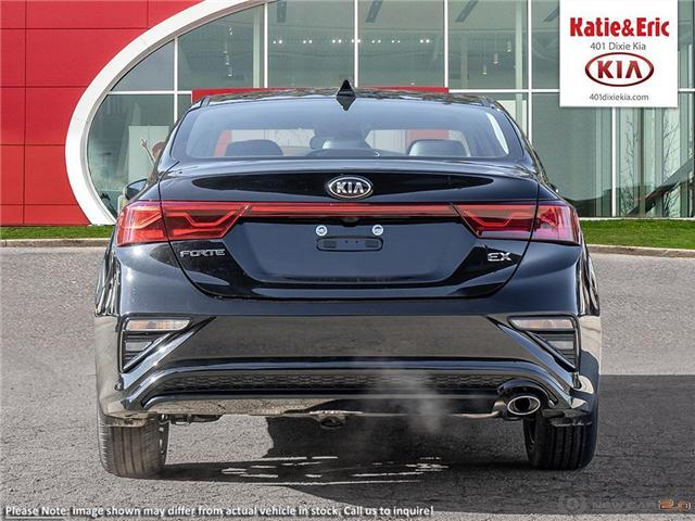 2019 Kia Forte EX Limited (Stk: FO19066) in Mississauga - Image 6 of 24