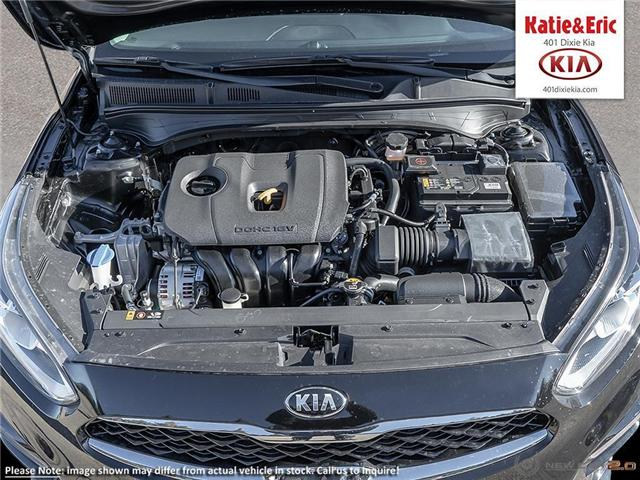 2019 Kia Forte EX Limited (Stk: FO19066) in Mississauga - Image 7 of 24