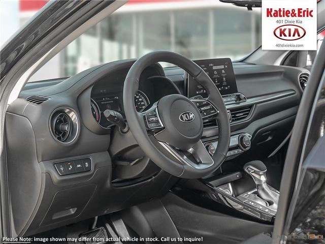 2019 Kia Forte EX Limited (Stk: FO19066) in Mississauga - Image 13 of 24