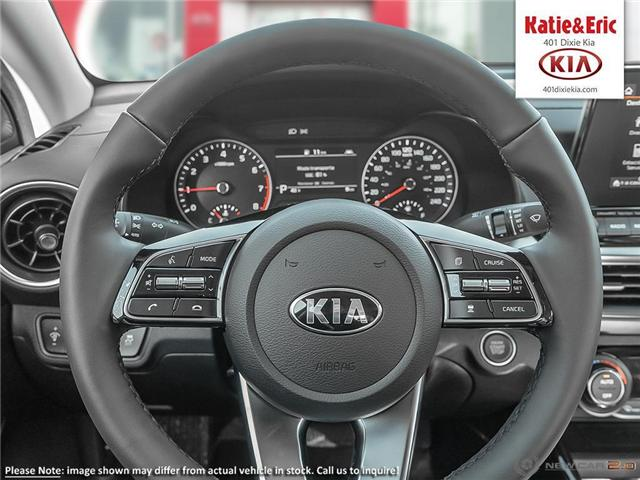 2019 Kia Forte EX Limited (Stk: FO19066) in Mississauga - Image 14 of 24