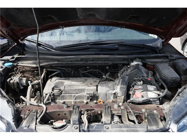 2016 Honda CR-V Touring (Stk: H25939A) in London - Image 8 of 11