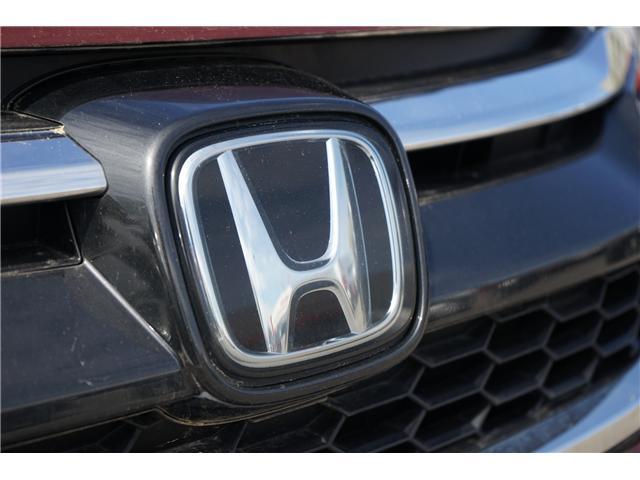 2016 Honda CR-V Touring (Stk: H25939A) in London - Image 9 of 11